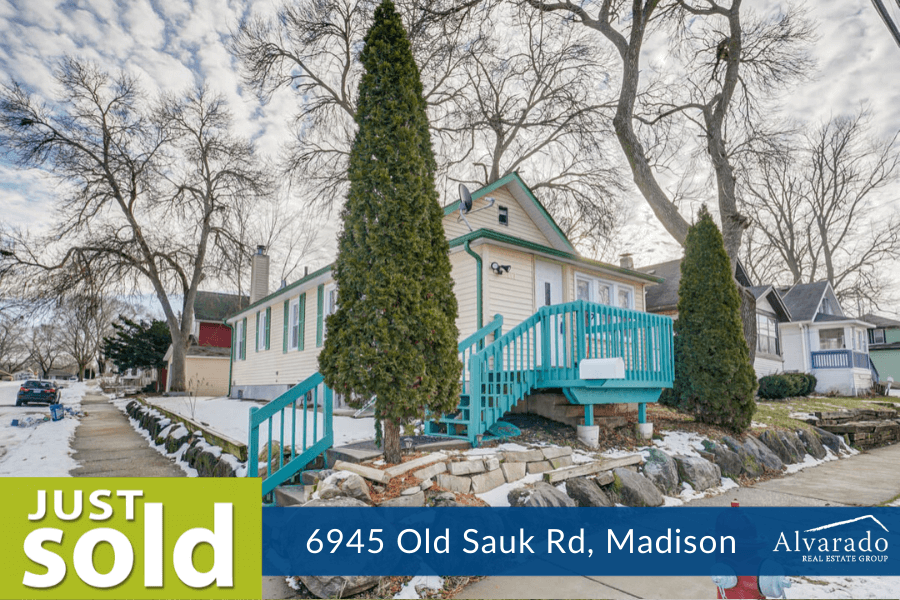 117 Rosemary Ave, Madison – Sold by Alvarado Real Estate Group
