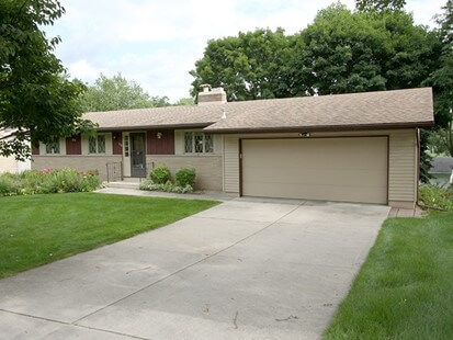 JUST SOLD! 4505 Pawnee Pass in Madison, WI