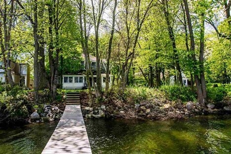 JUST SOLD!  5618 Lake Mendota Dr by Susan Stoehr