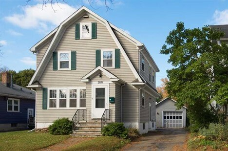 2810 Commerical Avenue, Madison, WI – Sold by Alvarado Real Estate Group