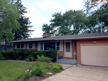 314 N Meadow Lane, Madison, WI- Sold by the Alvarado Real Estate Group