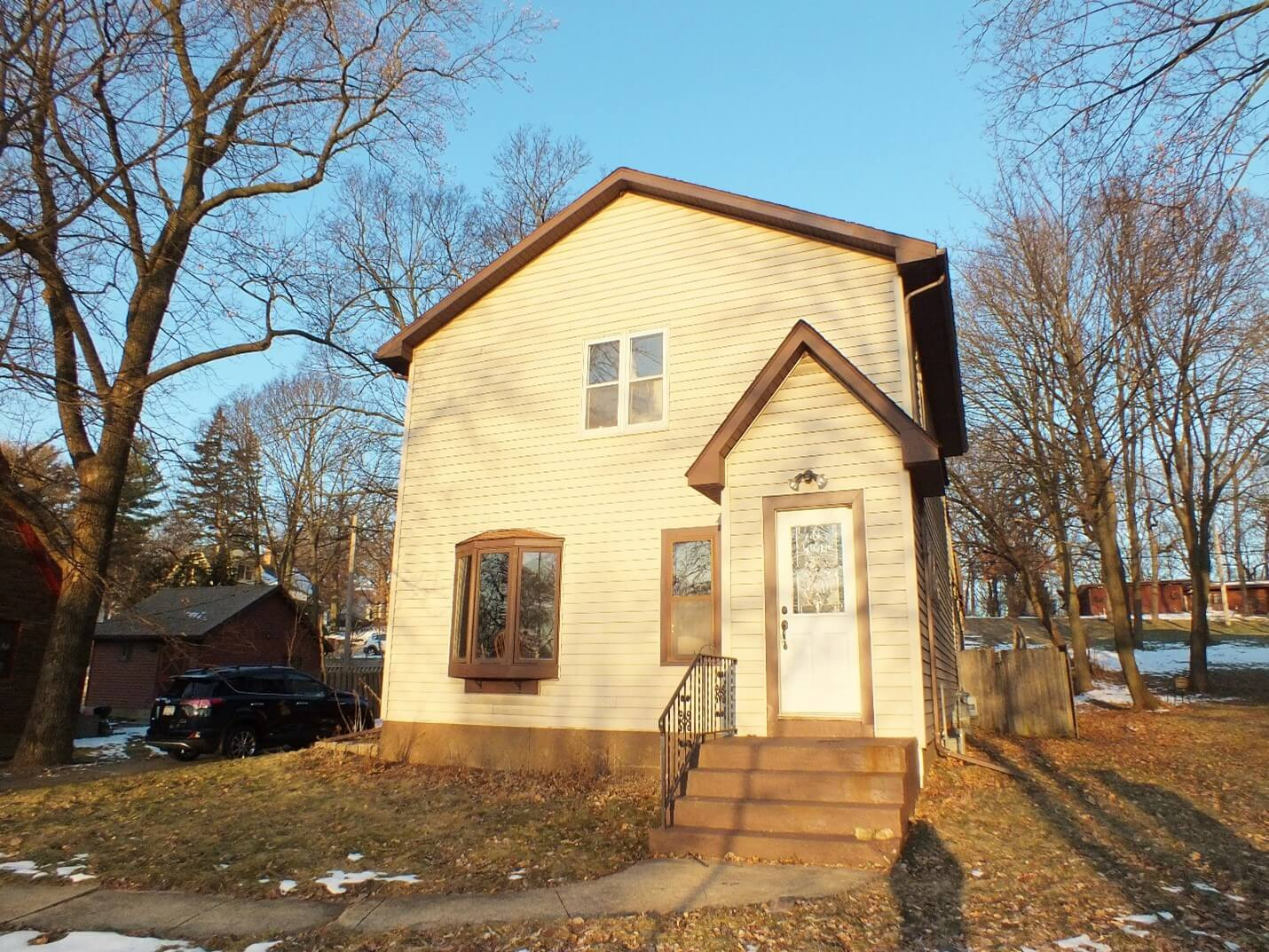 3366 E Washington Ave, Madison, WI – Sold by Alvarado Real Estate Group
