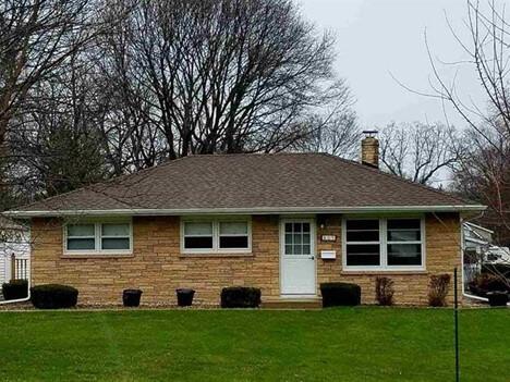 805 W Dean Avenue, Monona- Sold by Alvarado Real Estate Group