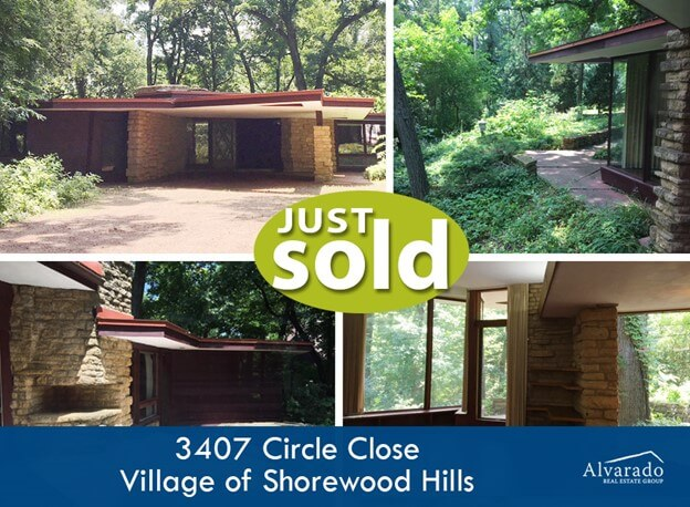 3407 Circle Close – Sold by Alvarado Real Estate Group