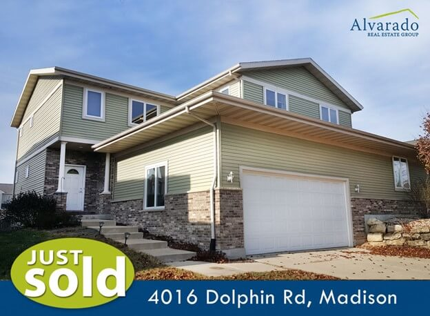 4016 Dolphin Rd – Sold by Alvarado Real Estate Group