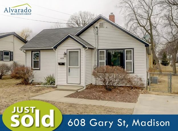 608 Gary St – Sold by Alvarado Real Estate Group