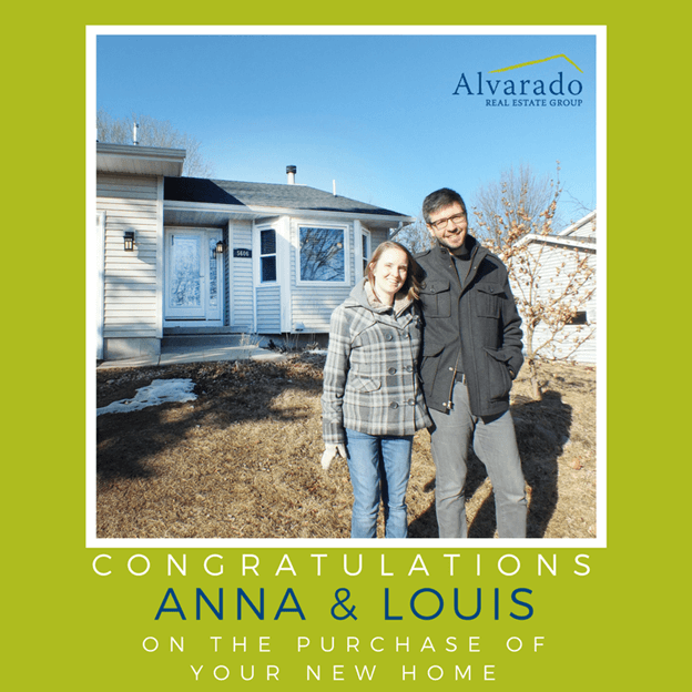 2018 Anna and Louis-April