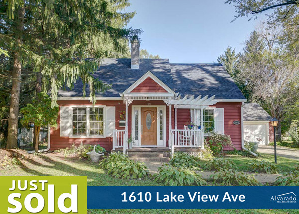 1610 Lake View Ave, Madison – Sold by Alvarado Real Estate Group