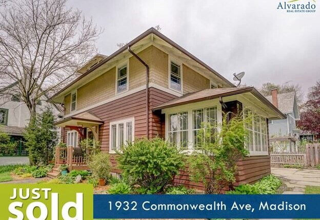 1932 Commonwealth Ave, Madison – Sold by Alvarado Real Estate Group
