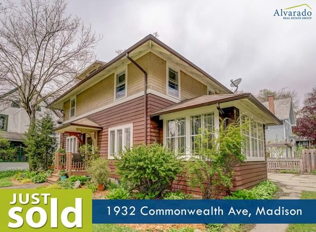 just sold 1932 commonwealth Ave