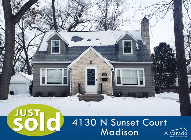 4130 N. Sunset Ct – Sold by Alvarado Real Estate Group