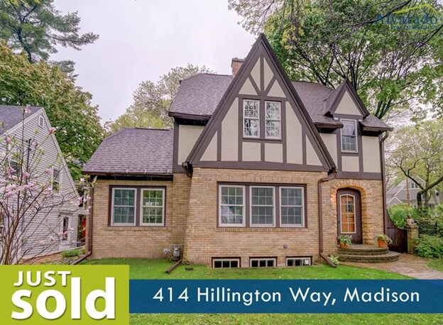 414 Hillington Way, Madison – Sold by Alvarado Real Estate Group