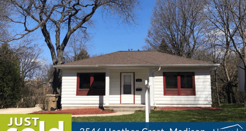 3546 Heather Crest, Madison – Sold by Alvarado Real Estate Group