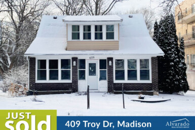 Just Sold 409-Troy-Drive