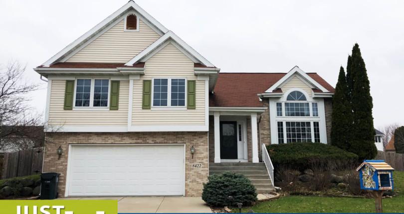 8422 Elderberry Rd, Madison – Sold by Alvarado Real Estate Group