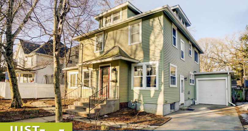 208 N Allen St, Madison – Sold by Alvarado Real Estate Group