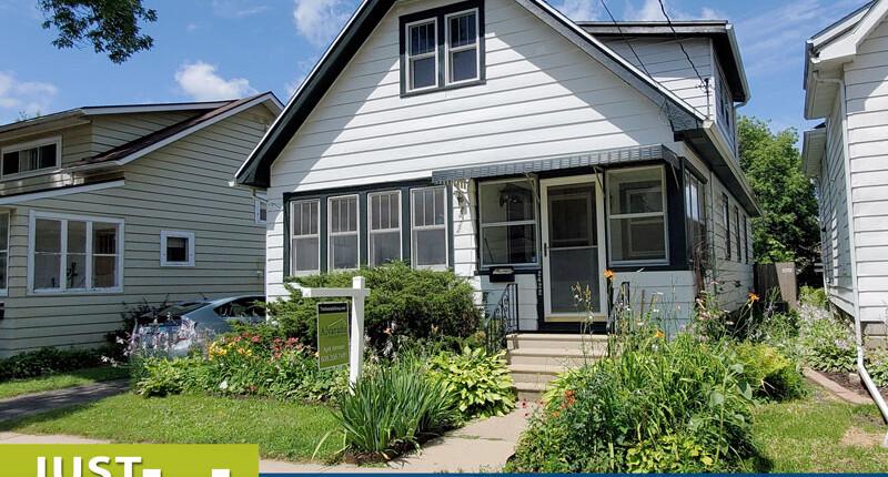 2422 E Mifflin St, Madison – Sold by Alvarado Real Estate Group