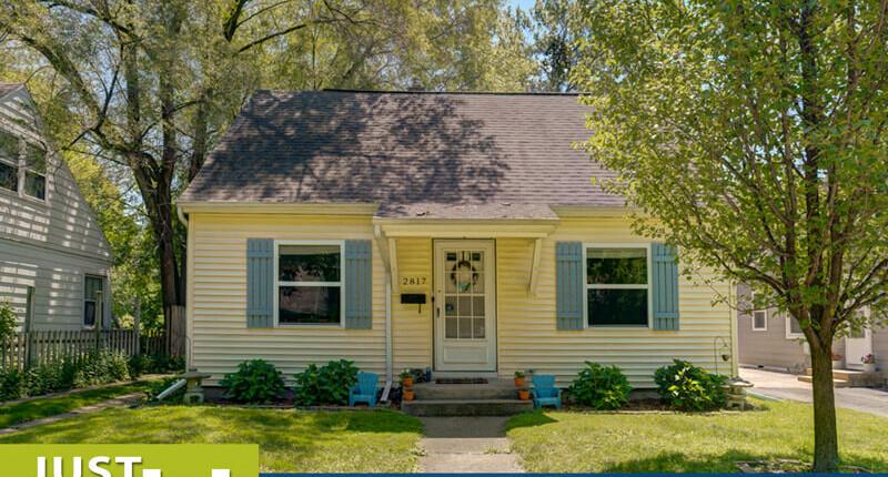 2817 Myrtle St, Madison – Sold by Alvarado Real Estate Group