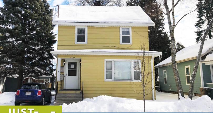 2525 E Dayton St, Madison-Sold by Alvarado Real Estate Group