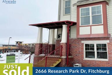 2666 Research Park Drive