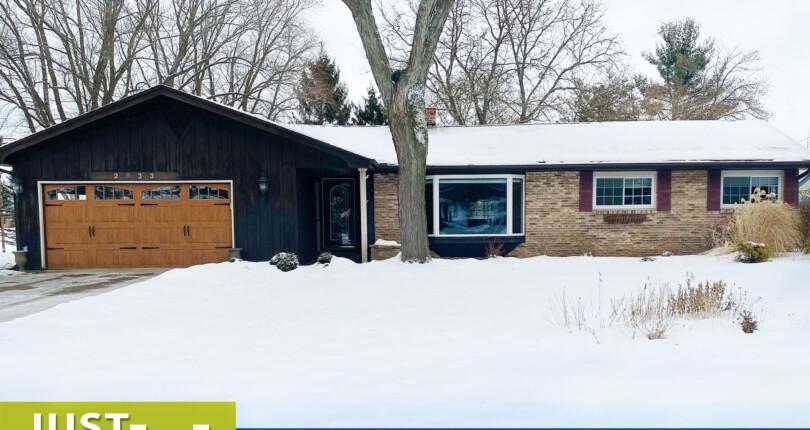 2833 Dakota Drive-Sold by Alvarado Real Estate Group