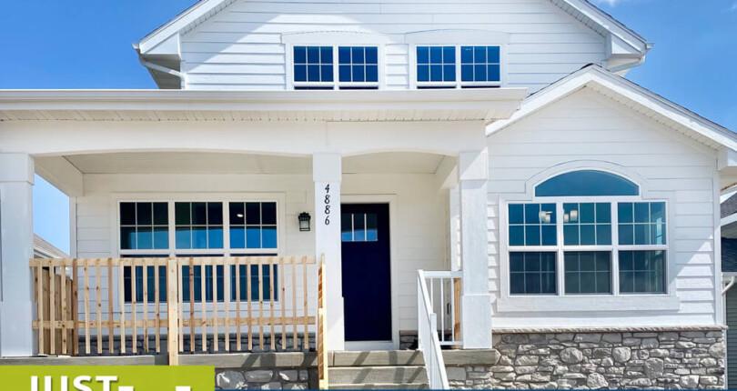 4886 Jicama Rd, Fitchburg – Sold by Alvarado Real Estate Group