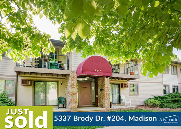 5337 Brody Dr, Madison – Sold by Alvarado Real Estate Group