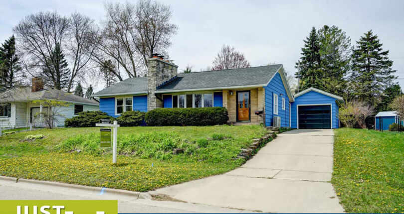 626 Frederick Ln, Madison – Sold by Alvarado Real Estate Group