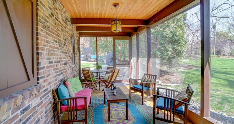 Sprucing Up Your Outdoor Space