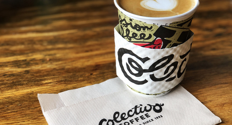 Local Spotlight: Colectivo Coffee