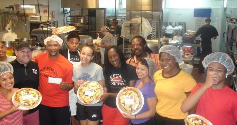 Local Spotlight: Off the Block pizzas now available at Willy Street Co-op!