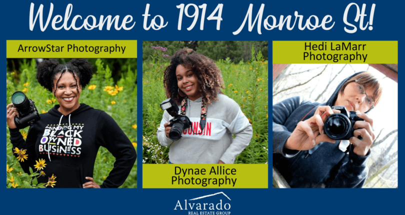 Welcome to 1914 Monroe St!