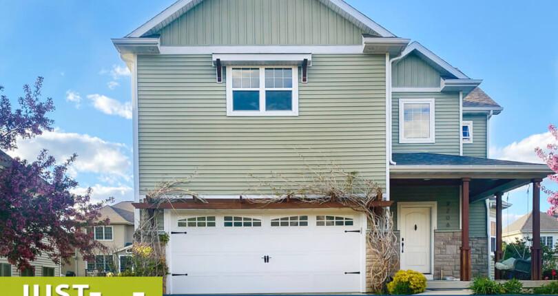 9206 Ashworth Dr, Verona – Sold by Alvarado Real Estate Group