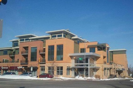 JUST SOLD!  555 S Midvale Blvd #321, Madison, WI