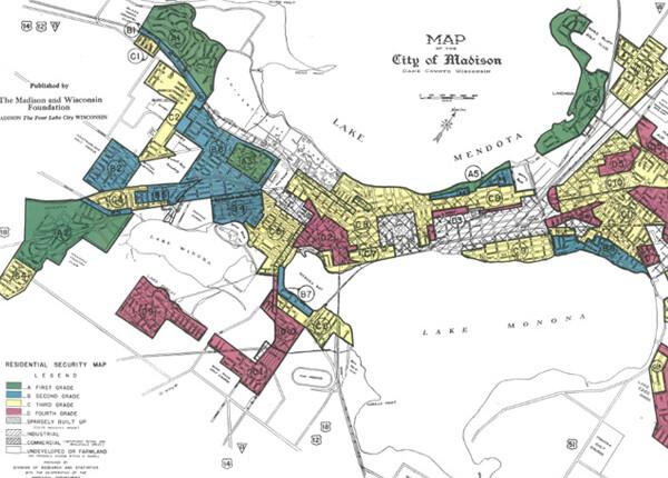 3 Unsettling Truths about Neighborhood Segregation