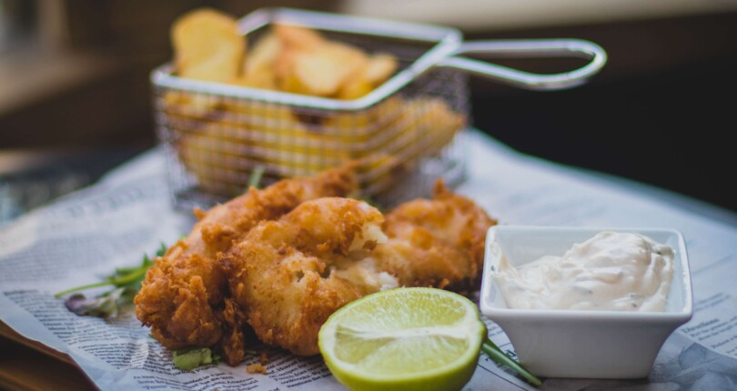 Top Madison Area Fish Fries