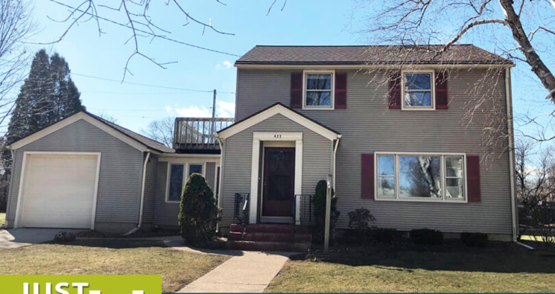 422 Stang St, Madison – Sold by Alvarado Real Estate Group