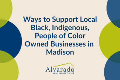 Support BIPOC businesses in Madison