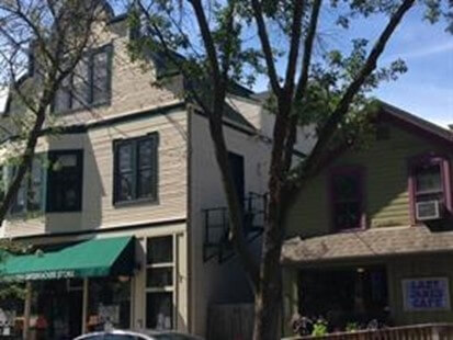 JUST SOLD! 1356 Williamson St. #2 in Madison, WI
